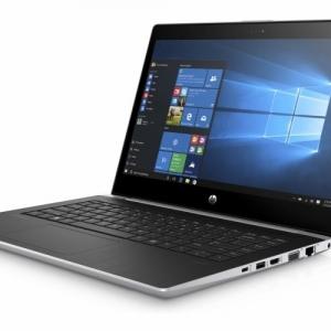 PROBOOK HP 440 G5 QuadCore i5 3,4Ghz 8GBddr4 SSD FULL-HD IPS NVIDIA WIN 10 PRO