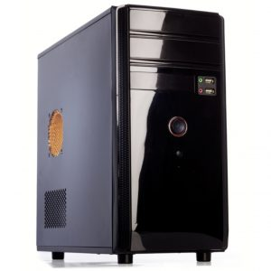 PC ricondizionato i3 SSD 240, Hard Disk 500, VGA nVidia, Windows PRO